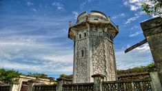 Cape Engaño Lighthouse Cagayan Philippines
