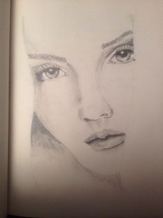 My Drawings Drawing Ideas Pencil Art Art Girl Ideas For Drawing