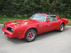 Pontiac Firebird Trans Am ★。☆。JpM ENTERTAINMENT ☆。★。