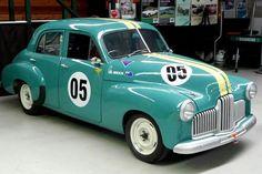 Brock's last race Holden sells for $320,000 - Shannons Club.  v@e.