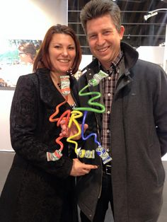 On aime l'Art avec David Gerstein !