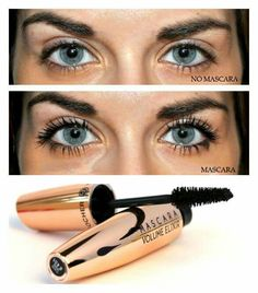 Yves Rocher - mascara volume elixir