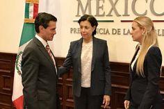 <p>México, que en junio próximo será la sede de la Asamblea General de la OEA, ha dado un giro de 180 grados a su posición en la crisis de Venezuela asumiendo un liderazgo regional para hallar un camino al restablecimiento de la democracia en ese país.</p>