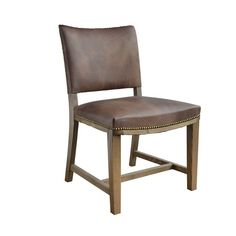 Brady's Room: Desk Chair  Timothy Oulton || Dining & Desk Chairs Collection