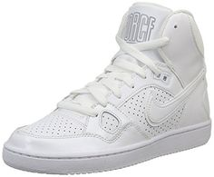 Nike Wmns Air Max 90 Essential Scarpe da ginnastica, Donna, Nero (BlackWhite Metallic Silver), 38 12 amazon neri Sportivo