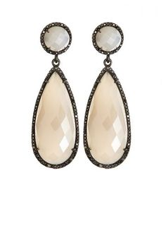 Susan Drop Earrings
