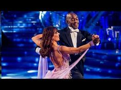 ▶ Patrick Robinson & Anya Rumba Waltz to 'Unchained Melody' - Strictly Come Dancing - Semi Final