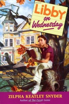 Libby on Wednesday by Snyder, Zilpha Keatley (1991) Paperback by Zilpha Keatley Snyder http://www.amazon.com/dp/B01071K0XS/ref=cm_sw_r_pi_dp_7JcAwb15M3J0V