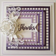 PartiCraft (Participate In Craft): Starlight Daisy die set Card Tags, I Card, Thank U Cards, Tattered Lace Cards, Card Making Tips, Spellbinders Cards, Boy Cards, Flower Cards, Flower Paper