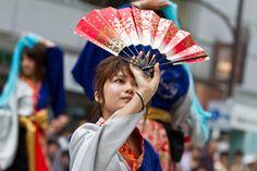 All sizes   第12回東京よさこい-9 ~ 実践女子大学・短期大学YOSAKOIソーラン部WING   Flickr - Photo Sharing!