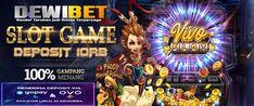 SEGERA BERGABUNG BERSAMA KAMI BONUS NEW MEBER 10% & CAHBACK 10% BONUS MINGGUAN & BULANAN SLOT ONLINE LIVE CHAT 24 JAM DENGAN PELAYAN TERBAIK ☘️☘️☘️☘️☘️☘️☘️ 📲 Whatsapp : CS 1 : +6282298887303 CS 2 : +6281312347303  DEWIBET  | Game Tembak Ikan | Slot Game | Live Casino  #depositpulsa #depopulsa #caradeposit