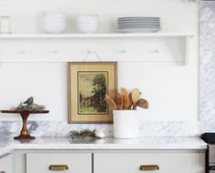Kitchen Utensils Hanger Hook Fitted with Screw Easy | Etsy Peg Hooks, Wooden Wall Hooks, Hat Hanger, Hanger Hooks, Terrarium, Wall Railing, Bedroom Cupboards, Shaker Style, Easy Install