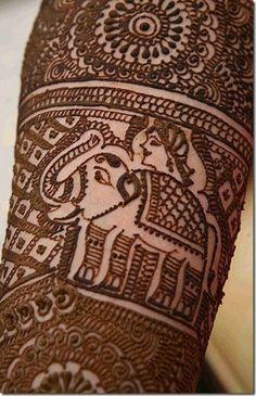 Mehndi....henna the detail alone is amazing simply beautiful