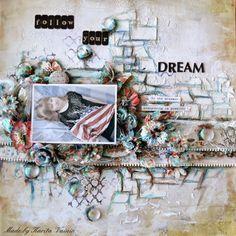 Follow your dream - Prima PPP