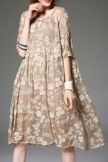 Join Dezzal, Get $100-Worth-Coupon GiftDelicate Embroidery Boho DressFor Boutique Fashion Lovers Only: Designer Collection·New Arrival Daily· Chic for Every Occasion