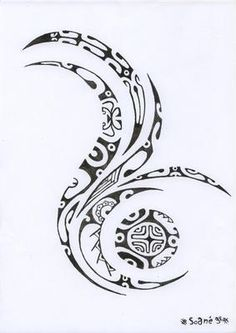 tatouage polynesien femme - Recherche Google