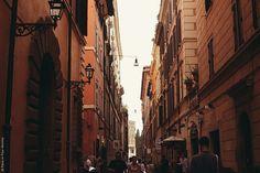Rome / photo Carin Olsson
