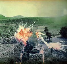 Napalm - Vietnam War - Wikipedia