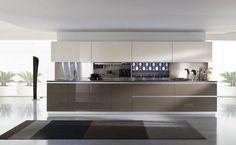 So much floorspace! #kitchen