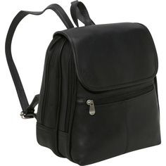 Le Donne Leather Everything Women's Backpack/Purse *** More info could be found at the image url. (This is an Amazon Affiliate link and I receive a commission for the sales)
