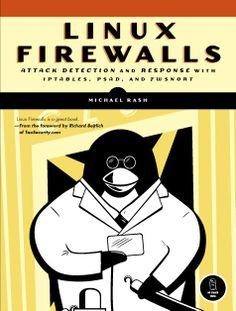 Linux Firewalls | No Starch Press