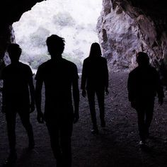 """NEWS: The rock band, I See Stars, has announced a U.S. tour, called the """"Light in the Cave Tour,"""" for February and March. Chunk! No, Captain Chunk!, Get Scared, Palaye Royale and The White Noise will be joining the tour, as support. Details at http://digtb.us/1JqtPn8"""