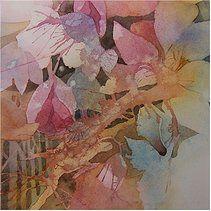 Watercolour - Amanda Spencer artist | Portfolio