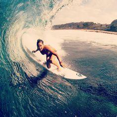 Surfer Girl Coco Ho - Girlscene