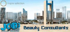 Beauty Consultants jobs in Inspire Selection in Bahrain Visit jobsingcc.com for more info @ http://jobsingcc.com/beauty-consultants-jobs-inspire-selection/