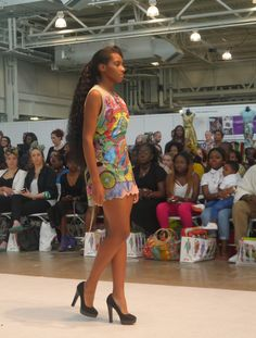 I would Wear these | My picks from African Fashion Week London 2014 Erwin Michaelic