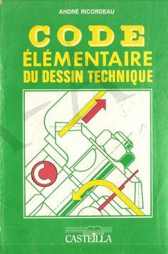 Télécharger Gratuitement : Code Élémentaire Du Dessin Technique ~ Cours D'Electromécanique