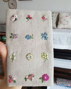 Embroidery Dress Embroidery Works Hand Embroidery Designs Floral Embroidery Hand Embroidery Stitches Beaded Embroidery Cross Stitch Embroidery Embroidery For Beginners Embroidery Techniques Hand Embroidery Videos, Embroidery Stitches Tutorial, Embroidery Flowers Pattern, Simple Embroidery, Learn Embroidery, Hand Embroidery Designs, Embroidery Techniques, Ribbon Embroidery, Cross Stitch Embroidery
