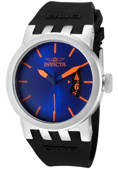 Price:$121.99 #watches Invicta 10412, A modern design and a classy style fuse into one to form the Invicta.