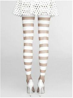 #whitestripes #bodypaint