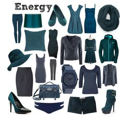 """My Zyla energy color"" by lightspring on Polyvore"