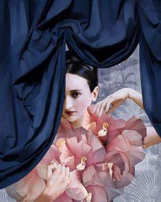 Curtains, Illustration, Artist, Fashion, Paintings, Illustrations, Moda, Blinds, Fashion Styles