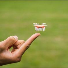 SKEYE Pico Drone - Le plus petit drône au monde