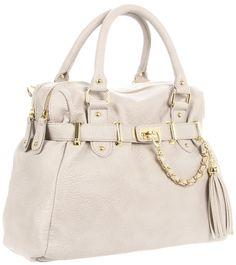 Steve Madden Bneptune Satchel #want #bag #stevemadden