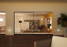 Superieur Sliding Glass Window To Interior Room Sliding Window Design, Sliding Windows,  Sliding Glass Door