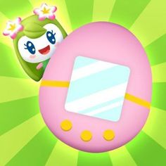 The official Tamagotchi game has hatched on mobiles! 🥚 Rediscover your favorite retro virtual pet in this whole new take on the classic game. Mini Games, Games To Play, Ipod Touch, Basic Geometry, Bandai Namco Entertainment, Button Game, Ipad, Virtual Pet, Some Games