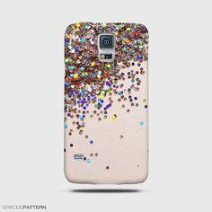 Samsung Galaxy Note 4 Case Galaxy S5 Mini Case by EpisodePattern