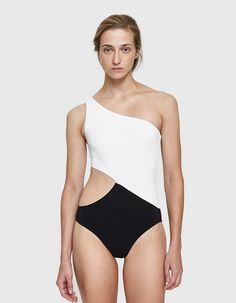 elmar one piece #swimwear #needsupply #affiliatelink