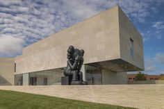 """Image of KAWS """"UPS AND DOWNS"""" @ The Nerman Museum of Contemporary Art Preview"""