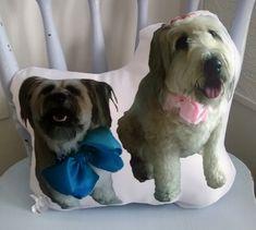 Double Doggie Person