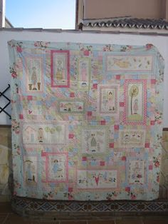 an angels story quilt Hatch Patch, Annie Downs, Angel Stories, Patches, Quilts, Blanket, Angels, Sewing, Scrappy Quilts