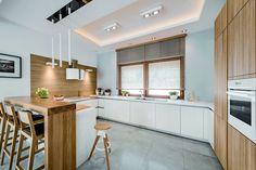 Dom, Kitchen, House, Furniture, Home Decor, Cuisine, Home, Kitchens, Haus