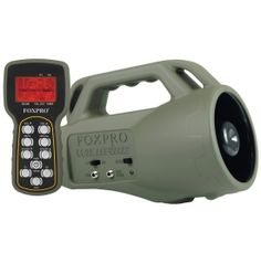 FOXPRO Wildfire Digital Predator Call - Dick's Sporting Goods