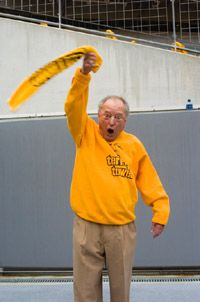 PITTSBURGH STEELERS~A Pittsburgh Legacy........You will always be remembered Myron!