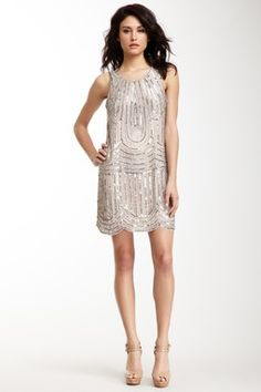 Sequin Dress for bridesmaid or an evening dress