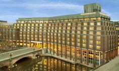 //Nahla Hamburg hotel (Tyskland)